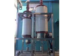 成套分子蒸馏设备