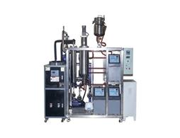 分子蒸馏试验机